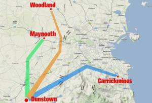 Second Wave of EirGrid Pylons Planned